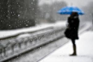 Winter blues by Phoenixstamatis