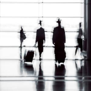 In transit by Phoenixstamatis