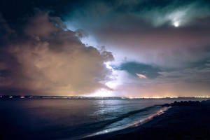 Thunder Dome by Phoenixstamatis