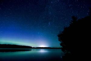 Star Gazing by Phoenixstamatis
