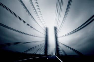 Road to Neverwhere by Phoenixstamatis
