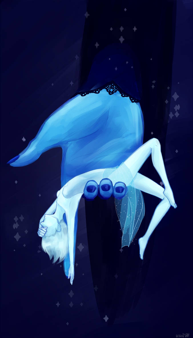 me, is bad at drawing hands... decides to draw a giant hand... anyway I have a newfound love for blue diamond and blue pearl, their aesthetic is👌 Tumblr | Instagram | Twitter | YouTube