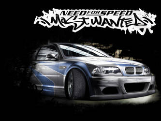 Most Wanted M3 by FenixClz013