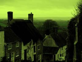 Green Village by die-lobsters-die