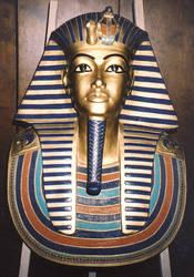Tutankamen by TheTempleOfNetjer