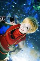 Rikku - Final Fantasy X by astelvert