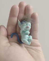 Little Avatar-Elf by annieelf