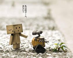 Making Friends by alakPaKid