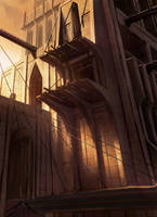 Architecture concept by CrackBag