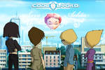 Code Lyoko : Save Aelita by Nelbsia