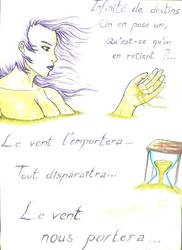 Le vent nous portera by Nelbsia