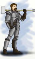 Knight RPG by SteveNoble197