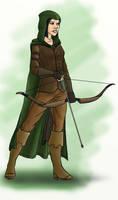 Archer RPG by SteveNoble197