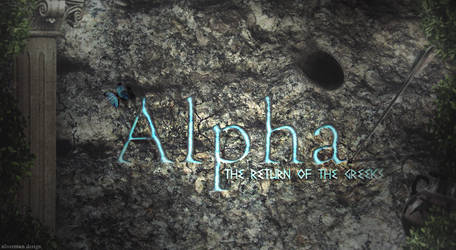 Alpha by Silver-Man