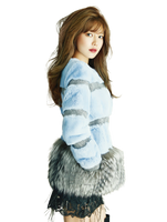 Sooyoung (SNSD) [PNG Render] by ByMadHatter