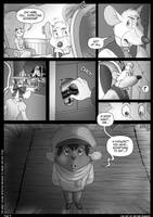 Merry Christmas Basil - page 7 by Raygirl13