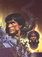 Conan-Compendium by ChrisQuilliams