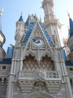 Cinderella's Castle 02 by VampireSacrifice