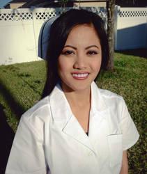 I'm a Graduate Nurse now by ColorMeVicious