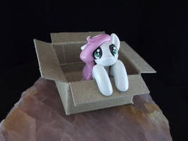 OC ~ Luck Box by DeadHeartMare
