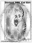 catgirl_cardID by DarkPrinceArmon