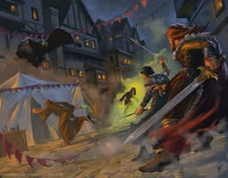 Lankhmar-Thieves-Guild by Rilez75