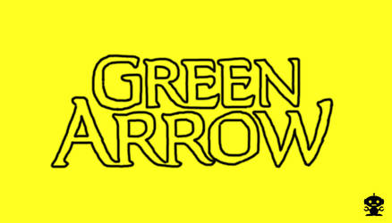 1988 Green Arrow Vol 2 by TheDorkKnightReturns