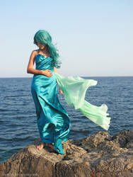 Ocean Princess by Mademuazel-Demi