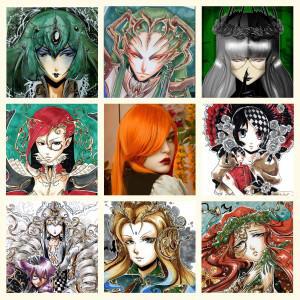 Mistiqarts's Profile Picture