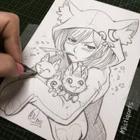 Yurio Birthday by Mistiqarts