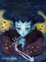 StarBorn by Mistiqarts