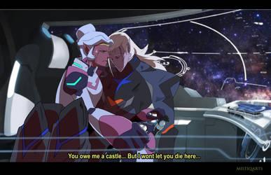 You Owe Me A Castle by Mistiqarts