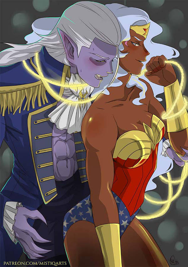 Halloween Lotura by Mistiqarts