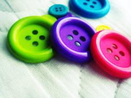 Buttons by Mina-Marina