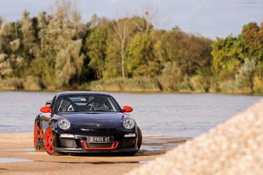 Porsche GT3 CS by Charles-Hopfner