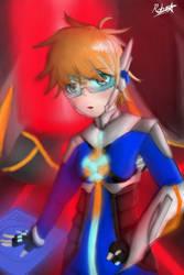 Reina Remastered by thezenithone