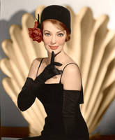 Loretta Young 707 by ajax1946