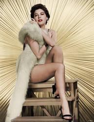 Ava Gardner 347 by ajax1946