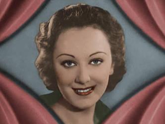 Ann Dvorak by ajax1946