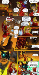 Fire Temple Spoof - REDO by yamilink