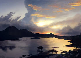 SDJ: Last Light by VidPen