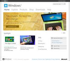 Windows Web 2 by arcticpaco