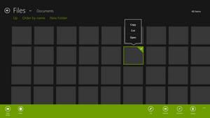 Windows Explorer by arcticpaco