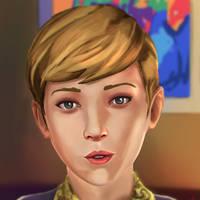 Victoria - Life is Strange by JonGon