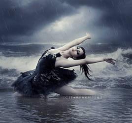 Stormdancer by Leafbreeze7