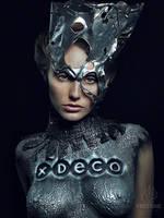X-DECO by free0ne