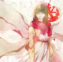 Unreachable - Fueguchi Ryoko by 34Kai
