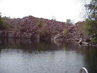 Quarry Park 1 of 10 by demetre