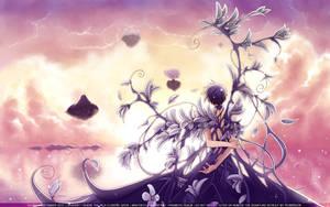 Where The Wild Flowers Grow by Alenas