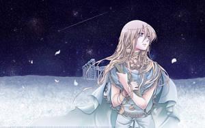 Nights of Eternal Solitude by Alenas